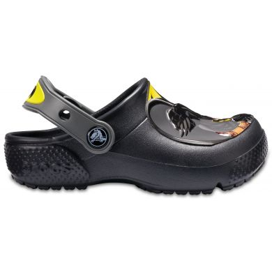 Crocs FL Batman Clog K