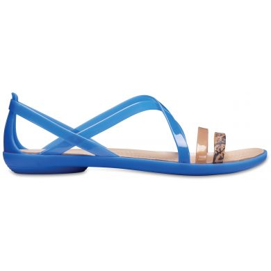 Isabella Grph Strappy Sandal