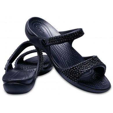 Cleo V Diamante Sandal W