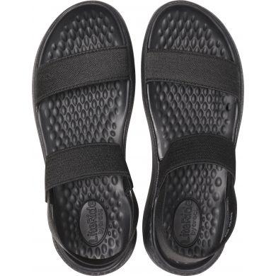 LiteRide Sandal W Black/Black