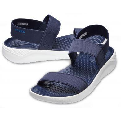 LiteRide Sandal W Navy/White