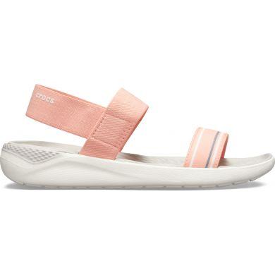 LiteRide Sandal W Melon/White