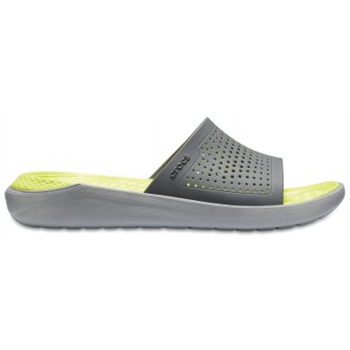 LiteRide Slide Slate Grey/Light Grey
