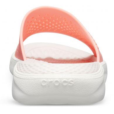 LiteRide Slide Melon/White