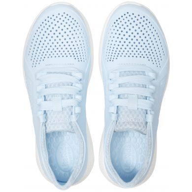 LiteRide Pacer W Mineral Blue/White