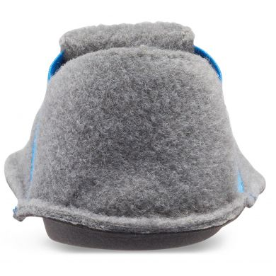 Classic Slipper Charcoal
