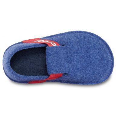 Classic Slipper Cerulean Blue