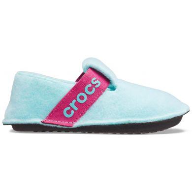 Classic Slipper Ice Blue