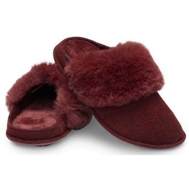 Classic Luxe Slipper