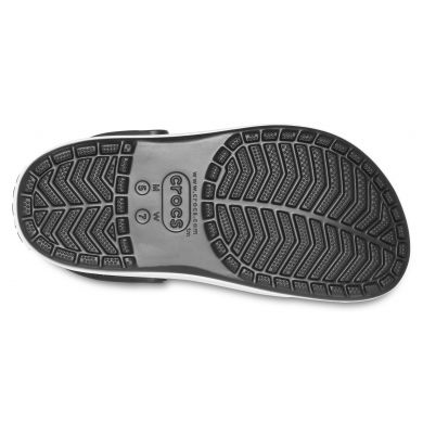 Crocband Platform Clog