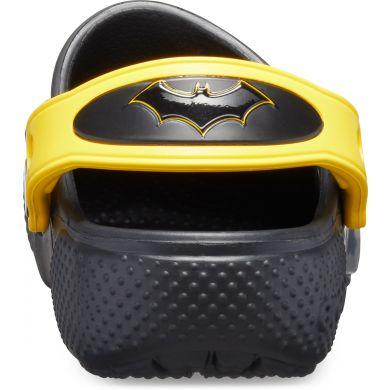 CrocsFL Iconic Batman Clog K Black