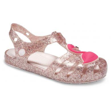 Crocs Isabella Charm Sandal K Blush