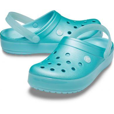 Crocband Ice Pop Clog
