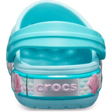 CrocsFL Mermaid Band Clog K