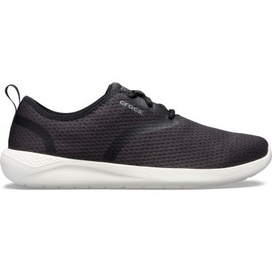 LiteRide Mesh Lace M Black/White