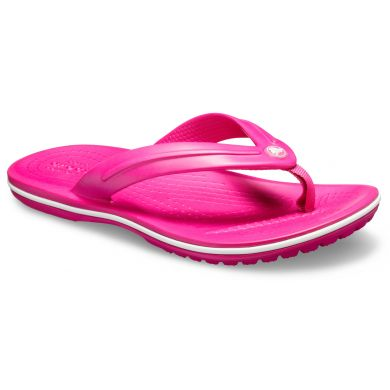 Crocband Flip GS Candy Pink