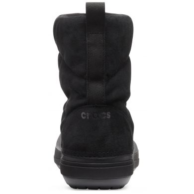 Crocband Puff Boot W