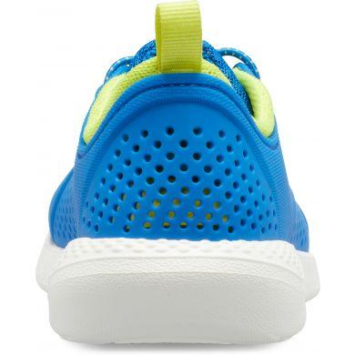 LiteRide Pacer K Bright Cobalt/Citrus