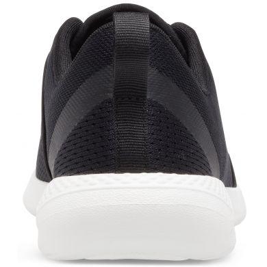 LiteRide Modform Slip On M Black/White Black/White