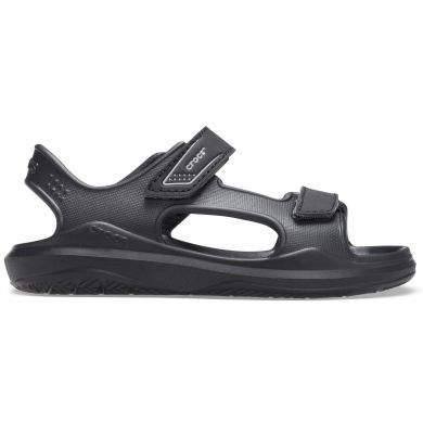 Swiftwater Expedition Sandal K Black/Slate Grey