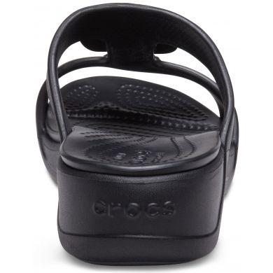 Crocs Monterey Diamante WedgeW Black