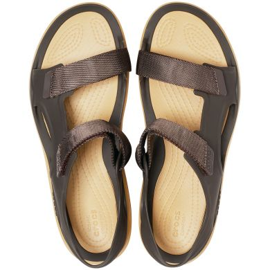Swiftwater Expedition Sandal M Espresso/Tan