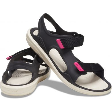 Swiftwater Expedition Sandal W Blk