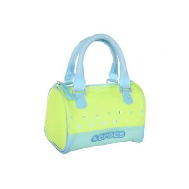 Kids Jelly Translucent Mini Satchel