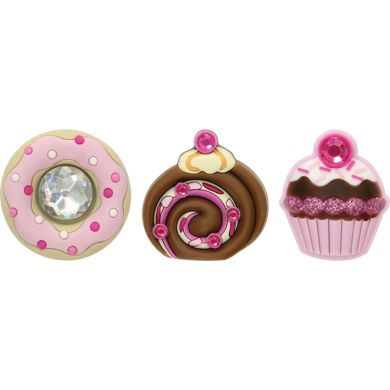 BSC - Bake Shop 3 Pack