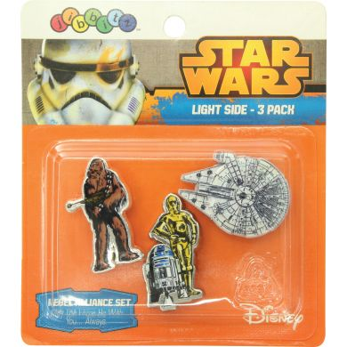 3pc Pack Light Side