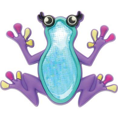 Jumbo Frog Strap