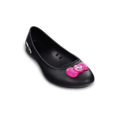 Hello Kitty McCall Womens Flat