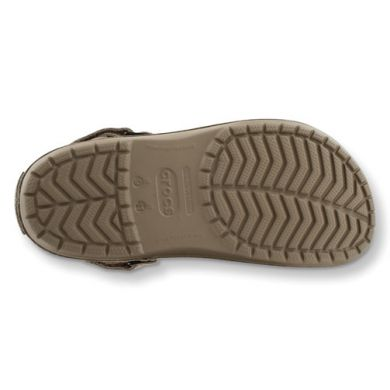 Crocband Leather
