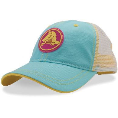 Kids Basic Trucker Cap