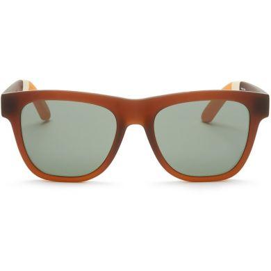 Hnědé sluneční brýle TOMS Dalston Traveler