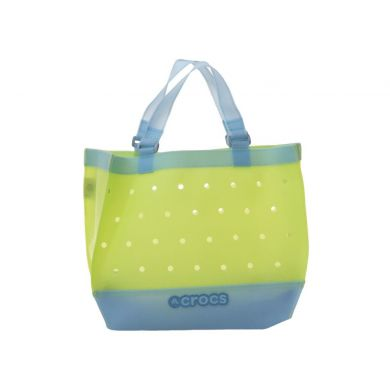 Kids Jelly Translucent Tote