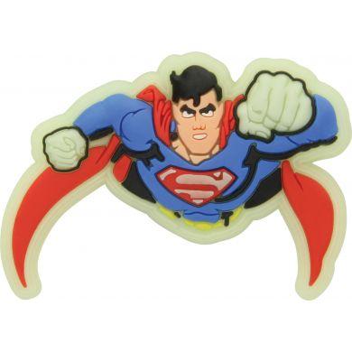 Odznáček Jibbitz - Superman