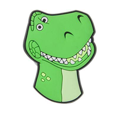 Odznáček Jibbitz - Toy Story Rex