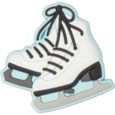 Odznáček Jibbitz - Ice Skates Charm