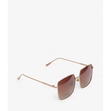 Zlaté sluneční brýle Matt & Nat Kaya