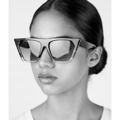 Hnědé sluneční brýle Matt & Nat Myatt