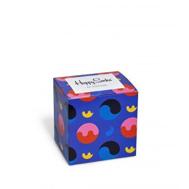Yin Yang Flat-Pack Gift Box 4-Pack