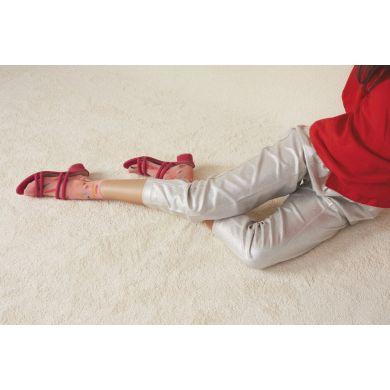 Dámské růžové ponožky Happy Socks Mia // kolekce Hysteria