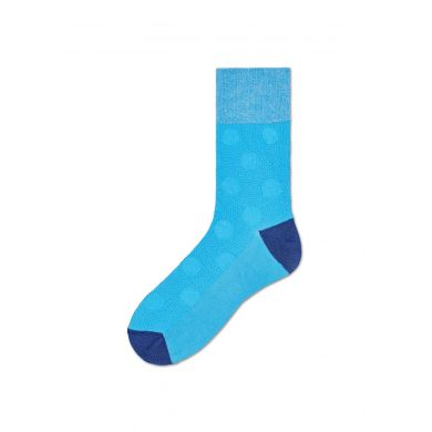 Dámské modré ponožky Happy Socks Viktoria // kolekce Hysteria