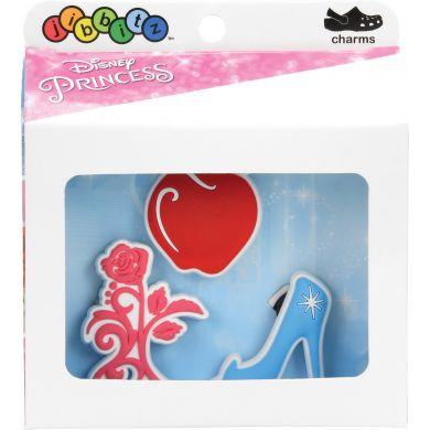 Disney Princess Icon 3-Pack