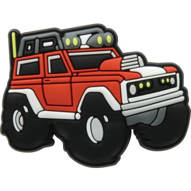 Jibbitz Off-Road Truck