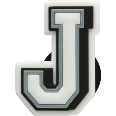 Jibbitz Letter J