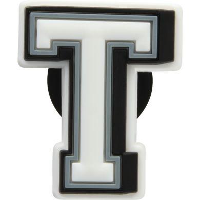 Jibbitz Letter T