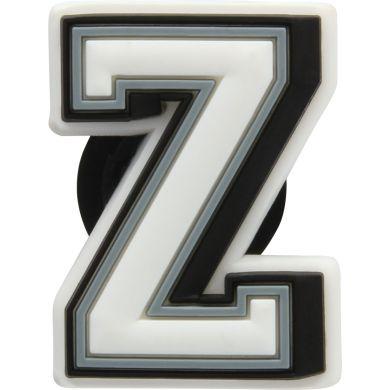 Jibbitz Letter Z