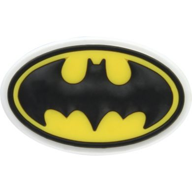 Odznáček Jibbitz - Batman Shield